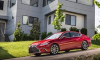 Toyota đầu tư 750 triệu USD vào các nhà máy ở Mỹ