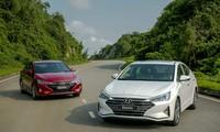 Hyundai Elantra và Tucson 2019 bắt đầu bán ở Việt Nam