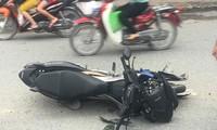 Sử dụng phanh ABS trên Honda Winner X thế nào để tránh 'xòe'?