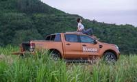 Ford Ranger – Bạn đồng hành 'siêu chất' của phụ nữ hiện đại