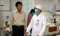 Nhiều tỉnh thành họp khẩn chống bệnh viêm phổi do virus Corona