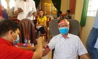 Lan tỏa phong trào hiến máu tình nguyện trên vùng đất cù lao