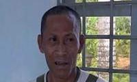 Người đàn ông 53 tuổi khống chế hiếp dâm bé hàng xóm nhiều lần