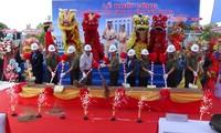 Khởi công xây dựng trụ sở Công an tỉnh Kiên Giang với tổng kinh phí 351 tỷ đồng