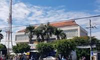 Giám đốc Bưu điện tỉnh Kiên Giang bị cách hết chức vụ trong Đảng