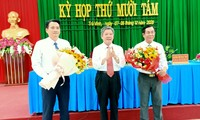 Trà Vinh bầu bổ sung 2 Phó Chủ tịch UBND tỉnh