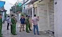 Vụ nổ súng làm một người chết ở Tiền Giang: Tạm đình chỉ công tác 4 cán bộ công an