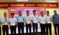 Chủ nhật Đỏ tại Trà Vinh: Trao 20 suất học bổng cho sinh viên nghèo vượt khó