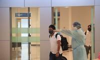 Khẩn trương xét nghiệm SARS – CoV-2 toàn bộ nhân viên sân bay Cần Thơ