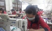 Nhiều doanh nghiệp ở Hà Nội sẵn sàng tái khởi động sản xuất hết công suất