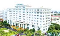 Trụ sở ĐH Đông Á tại Đà Nẵng