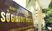 ĐBQH đề nghị công bố danh tính các thí sinh gian lận thi cử ở Hòa Bình