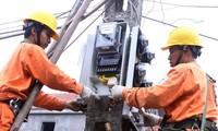Giá điện tăng 8,36%, cách tính theo bậc thang thế nào?