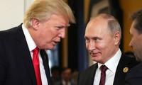 Nga - Mỹ lại khẩu chiến về hạt nhân