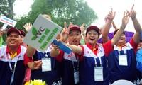 Hội LHTN Việt Nam nhiệm kỳ 2014-2019: 10 chương trình, sự kiện tiêu biểu