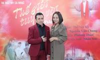 Aslan Đức tìm thấy hạnh phúc ở Việt Nam bên người vợ nấu ăn giỏi Ảnh: Hòa Nguyễn