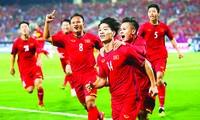 Những trụ cột của đội tuyển Việt Nam