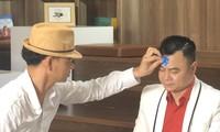 """Xuân Bắc-Tự Long tích cực làm video, kêu gọi người dân lan tỏa """"Vì Việt Nam khỏe mạnh"""""""