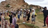 Du lịch nội địa là cứu cánh của du lịch Việt Nam năm 2020 Ảnh: HOÀNG MẠNH THẮNG