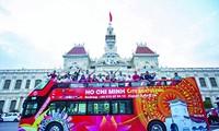Sài Gòn trong mắt du khách ngoại