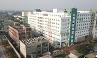 Nguy cơ vỡ trận ở dự án bệnh viện nghìn tỷ: Nghệ An báo cáo Thủ tướng
