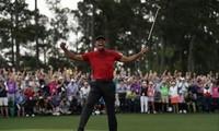 Tiger Woods được kỳ vọng trở lại mạnh mẽ