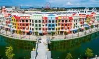 Phú Quốc, nơi nhiều khách đặt tua cho mùa kỳ nghỉ đầu hè năm 2021