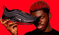 """Bị đồn tiếp tay cho mẫu giày gây tranh cãi của Lil Nas X, Nike đáp trả cực """"gắt"""""""