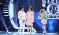 """Hiếm hoi tham gia gameshow cùng nhau, Trấn Thành - Hari Won ăn ý tại """"Siêu Tài Năng Nhí"""""""