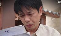 """""""Cây Táo Nở Hoa"""": Ngọc (Thái Hòa) khóc hết nước mắt vì sự thật về cái chết của bố"""