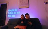Trở thành cặp đôi trong MV mới, Right tiết lộ từng sợ tin đồn hẹn hò làm phiền đến Lona