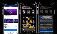 """Loạt """"phép thuật Winx"""" mới của Facebook: Phòng thu """"bỏ túi"""", kiếm tiền từ nội dung Podcast"""