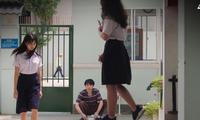 """""""Cây Táo Nở Hoa"""" tập 8: Trịnh Thảo hỗn hào, chỉ trích """"ba"""" Thái Hòa khiến mình mất mặt"""