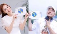 """""""Running Man"""" bản Việt mùa 2 gọi tên """"Nữ hoàng cơ hội"""" Lan Ngọc và """"Người lạ ơi"""" Karik"""