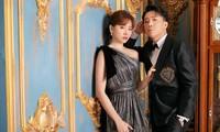Vợ chồng Trấn Thành - Hari Won lọt Top sao Việt có sức ảnh hưởng trên mạng xã hội