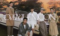 """MONSTAR khiến fan rưng rưng khi tung ca khúc mở màn cho album chia tay """"Over The Moon"""""""