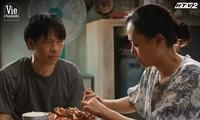 """Cây Táo Nở Hoa: Hồng Ánh tiết lộ tính cách thật của Thái Hòa, bênh vực """"ông xã"""" hết mực"""
