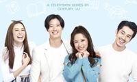 """""""She Was Pretty"""" bản Thái Lan tung tạo hình nhân vật, liệu có đủ sức """"vượt"""" bản gốc?"""