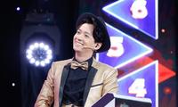 """Không chỉ có """"Running Man"""", Ngô Kiến Huy sẽ cùng lúc phủ sóng với """"5 Giây Thành Triệu Phú"""""""