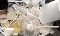 Cảnh báo: Lượng rác thải nhựa tăng lên 4 lần trong thời gian giãn cách xã hội!