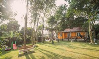 """""""Bí kíp trốn nắng"""": Khám phá những thiên đường nghỉ dưỡng cực gần Hà Nội"""