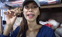 """Kẹt ở Bali suốt 3 tháng, Minh Tú học nấu ăn để trở thành """"nàng dâu chính chuyên"""""""