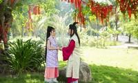 Lê Dương Bảo Lâm, Puka hé lộ tạo hình cổ trang trong web-drama mới