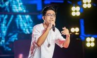 """ICD - Rapper cùng quê Sơn Tùng M-TP bắn rap lyric cực đỉnh tại """"King Of Rap"""" tập 2"""