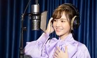 Jang Mi chính thức Hàn tiến, phát hành ca khúc mới trên loạt trang nhạc số tại Hàn Quốc