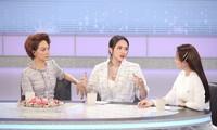 """Hương Giang khẳng định 3 quy tắc ngầm giữ vững """"tình chị em"""" trong """"Chị Em Chúng Mình"""""""