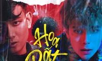 """Quang Hùng MasterD đổi style, kết hợp Black Bi Thái Vũ (FAPtv) trong MV """"Hoa Bất Tử"""""""