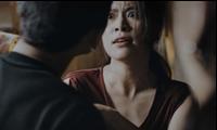"""Hoàng Thùy Linh, Trịnh Thăng Bình xuất hiện đáng sợ trong trailer """"Trái tim quái vật"""""""