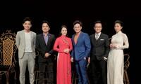 """MC Thanh Thảo Hugo, Liêu Hà Trinh dẫn dắt dàn thí sinh trẻ của """"Én Vàng Học Đường"""""""