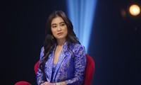 Hoàng Thùy Linh gây bất ngờ khi tiết lộ hơn 30 tuổi vẫn để mẹ quản lý thu nhập
